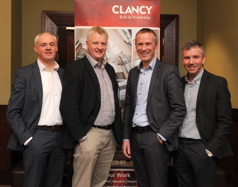Clancy Annual Management Meeting – Foto Resort 2017