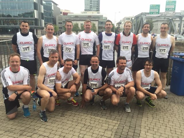 Grant Thornton Corporate Challenge Cork