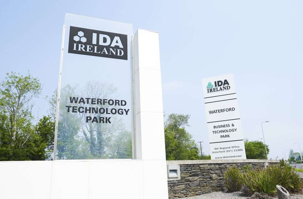 IDA Ireland – Advanced Technology Building for Clancy, Waterford