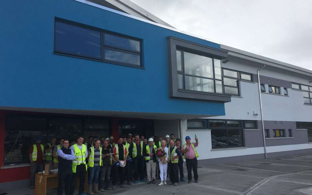 Scoil Bhride – Knockmay, Portlaoise
