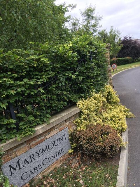 Marymount Care Centre – Lucan, Co.Dublin
