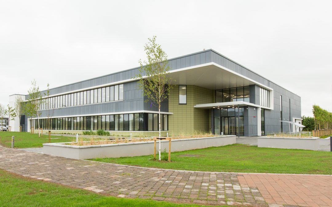 IDA Ireland – Advanced Technology Building, Waterford