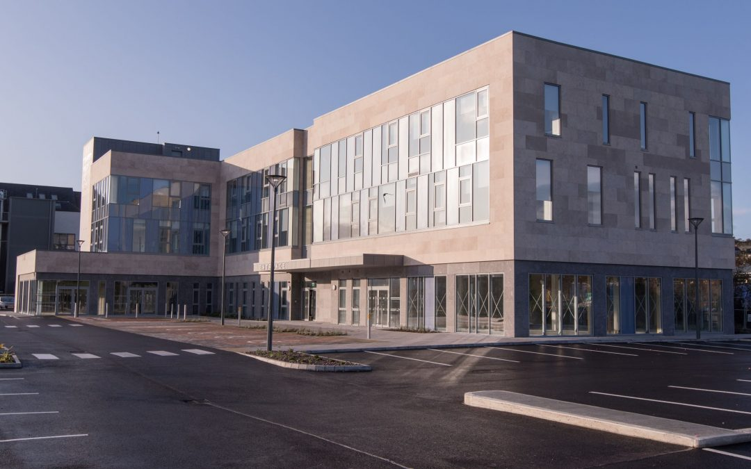 New State of the Art Primary Care Centre – Clonakilty