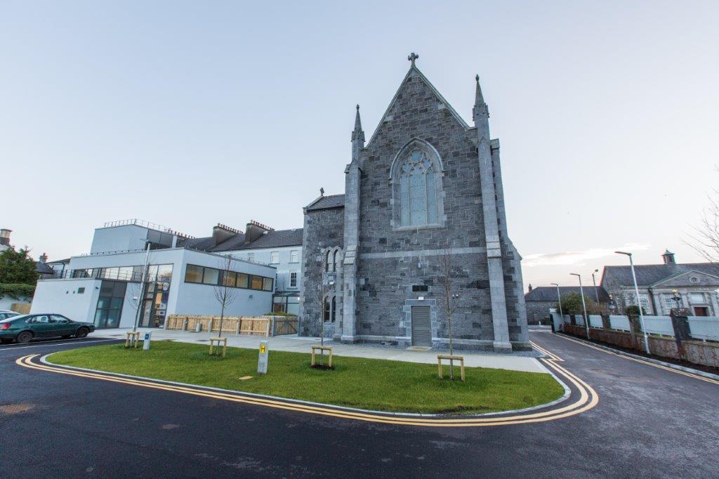 Ballinasloe Library - Clancy Construction (93 of 96)