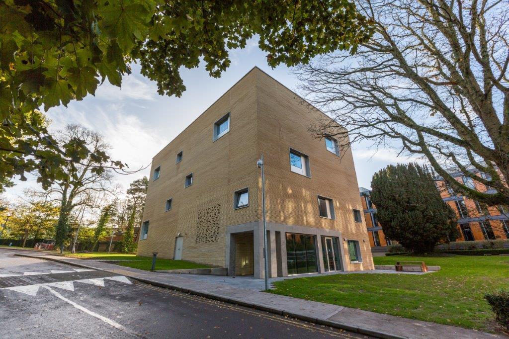 UCC Assert building 1